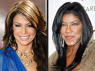 Natalie Cole Backs Paula's Decision, Is Not Becoming an Idol Judge