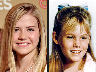 Elizabeth Smart's Advice to Jaycee Dugard: Move Forward in Life