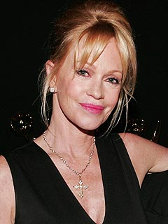 INSIDE STORY: Melanie Griffith's Struggle with Addiction