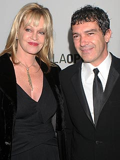 QUOTED: Antonio Banderas Quells Marital Breakup Rumors