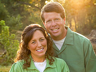 TV Mom Michelle Duggar Rushed to Hospital