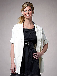 Top Chef's Jen: 'One Grain of Salt' Sent Me Home