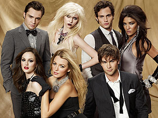 POLL: Is Gossip Girl Going Too Far?
