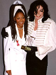 Janet Jackson to Honor Michael at VMAs