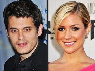 John Mayer Tweets: Seriously, Really Not Dating Kristin Cavallari