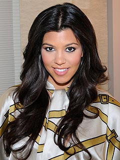 Kourtney Kardashian Shares Baby Shower Secrets