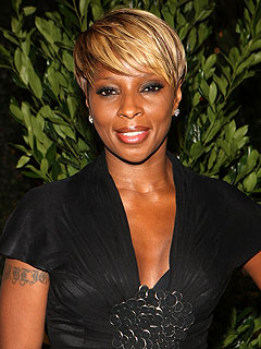 Mary J. Blige Won't Adopt