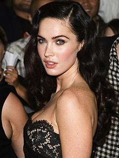 Megan Fox Calls Her Power Over Men 'Supernatural'