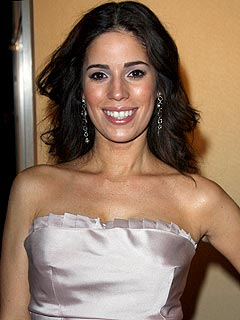 Ana Ortiz's Daughter Serves as Ugly Betty's Mascot
