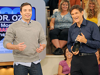 Dr. Mehmet Oz Debuts New Show Today
