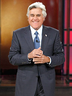 Jay Leno Likes Being an Underdog