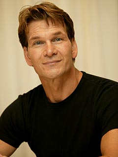 Dancing with the Stars to Pay Tribute to Patrick Swayze