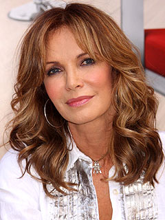 Jaclyn Smith Says She's Alive and Well