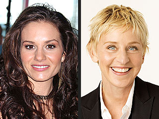 Kara DioGuardi Thinks It's 'Genius' to Add Ellen