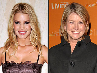 Martha Stewart 'Very, Very Sorry' About Jessica Simpson's Dog Loss