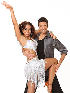 Mya Injures Hand Before Dancing with the Stars&nbsp;Premiere