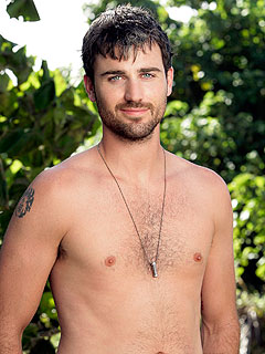 Survivor: Samoa's Ben Browning: 'I Hope Russell Wins!'