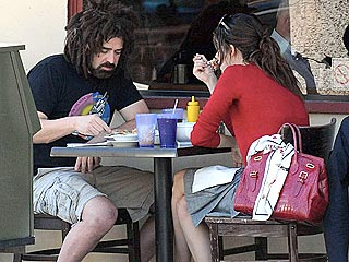 What's the Secret of Adam Duritz's Sex Appeal?
