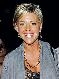 Kate Gosselin Finally Lets Go of Wedding Ring