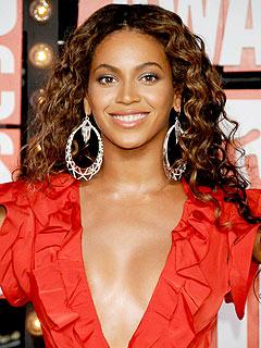 Beyoncé Breaks Her Silence on Kanye's VMA Outburst
