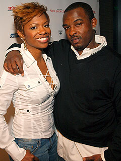 Housewife Kandi Burruss Devastated By Fiancé's Death