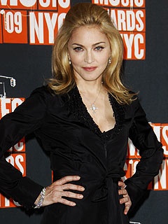 Madonna to Appear on TV's The Marriage Ref