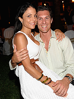 Housewives&#39; Bethenny Frankel Is Engaged &#8211; For Real!