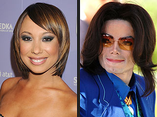 Dancing with the Stars Will Salute Michael Jackson
