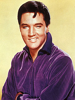 Own a Hunka Hunka Elvis's Hair!