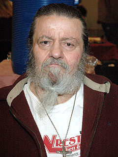 Wrestling's 'Captain' Lou Albano Dies at 76