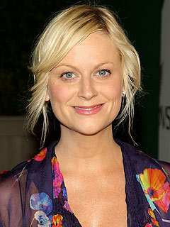 Amy Poehler Can't Believe Her Son Is Turning 1