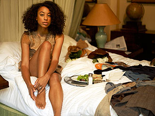 Corinne Bailey Rae Sets New Album Release Date