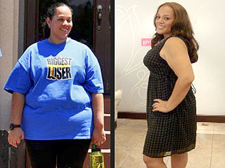 Biggest Loser's Dina: 'I Can Do Anything'