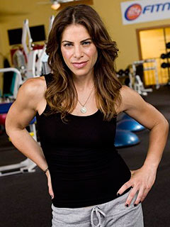 Biggest Loser's Jillian Michaels Lands Her Own Show