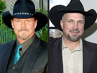 Trace Adkins on Garth Brooks's Return: 'Thanks a Lot, Garth!'