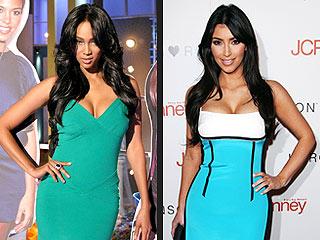 POLL: Tyra Channels Kim Kardashian for Halloween