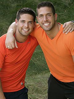The Amazing Race: Bickering Brothers Still Best&nbsp;Friends