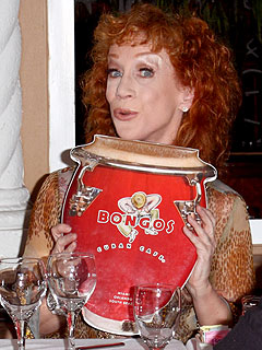 Kathy Griffin to Return to Life on The D-List!