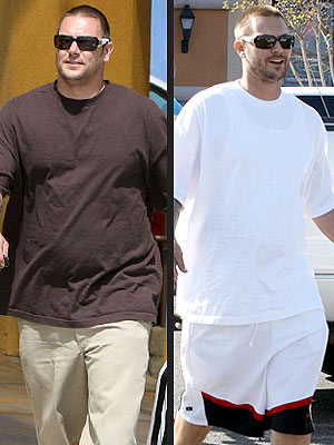 Kevin Federline: Being Called 'K-Fat' Made Me Lose Weight