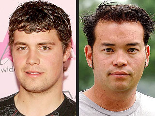 Levi Johnston Calls Jon Gosselin a &#39;Good Guy&#39;