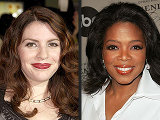 Twilight Author to Sit Down with Oprah Winfrey