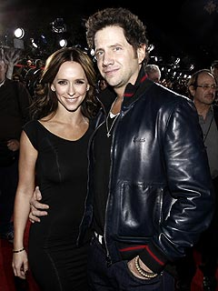 Jamie Kennedy's Hot Valentine Plans for Jennifer Love Hewitt