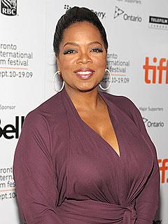 Oprah Winfrey: 'It's Time to Say Goodbye'