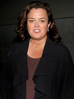 Rosie O'Donnell Does Not Enjoy Being Single