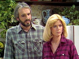 Family Ties Costar Supports Meredith Baxter's Coming Out