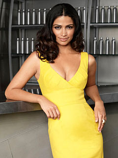 Camila Alves to Host New Season of Shear Genius