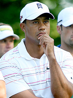 Sponsor Nike Gives Tiger Woods &#39;Full Support&#39;