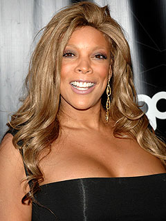 Wendy Williams's Son Finds Out About Mom's Breast Implants from Talk Show