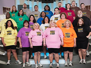 The Biggest Edition of The Biggest Loser Ever!