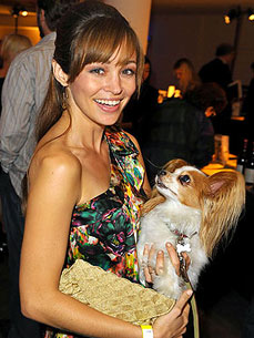 Stars Bring Furry 'Best Friends' to Animal Society's 25th Anniversary Party